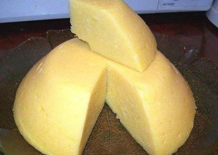 Сыр из мягкого творога приготовить