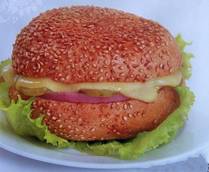 Закрытые бутерброды рецепты с фото
