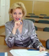 Елизарова Светлана