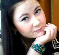 Захарова Ирина