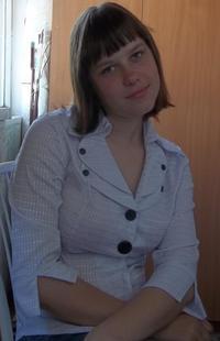 Мельникова Кристинка