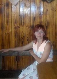 Романенко Лариса