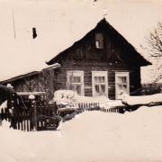 Дом Солодовникова .